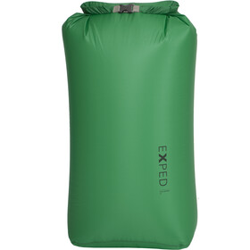 Exped Fold Drybag UL 22l emerald green